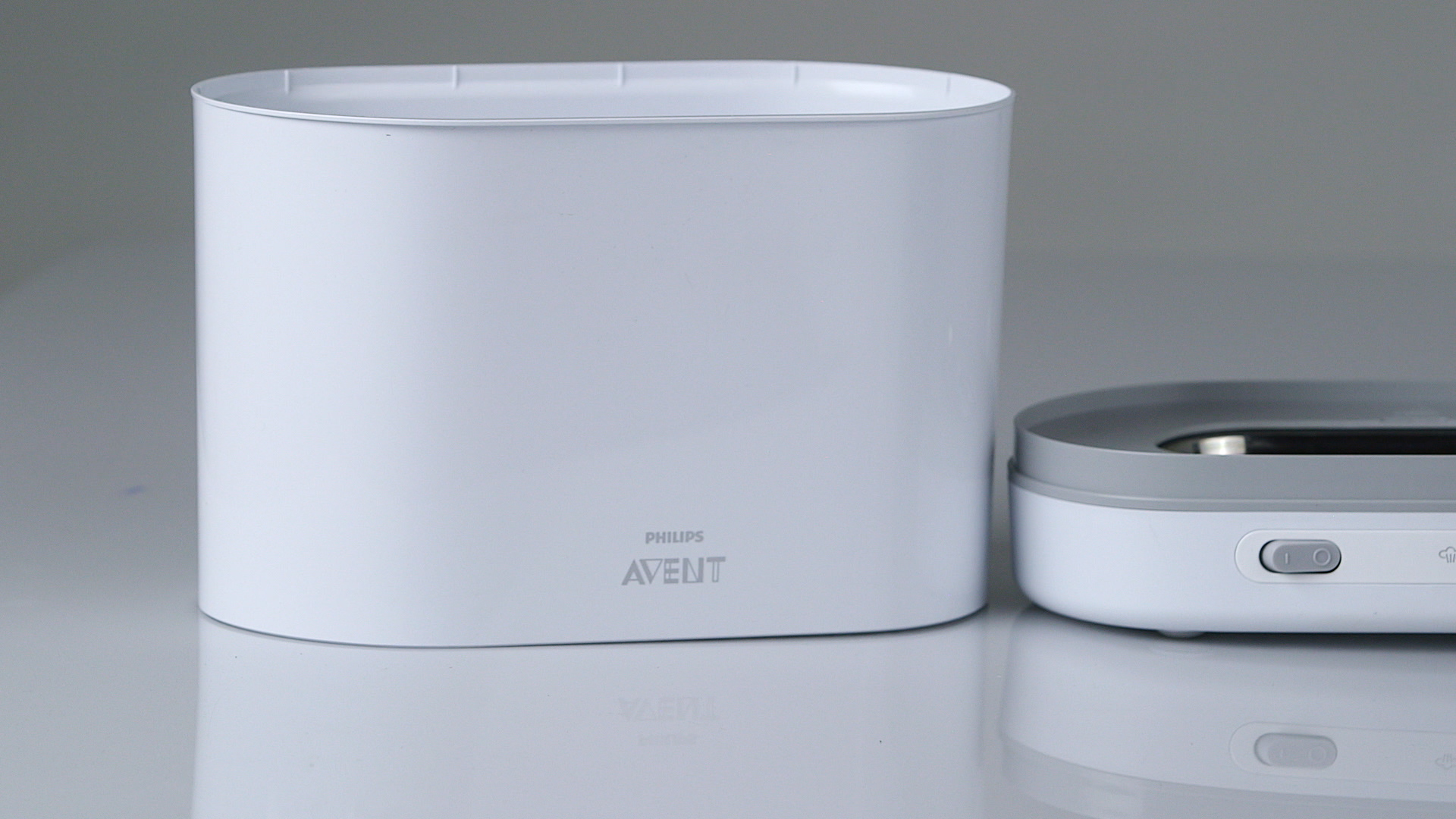 avent 3 in 1 electric steriliser instructions